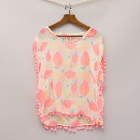 Seed Citrus Blouse