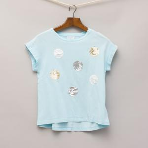 Witchery Blue T-Shirt