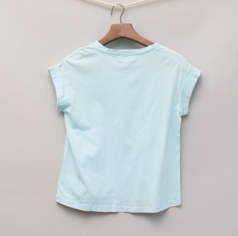 Witchery Blue T-Shirt