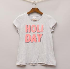 Seed 'Holiday' T-Shirt