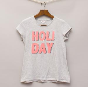 Seed 'Holiday' T-Shirt