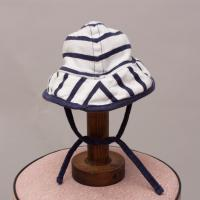 Polarn O. Pyret Striped Hat