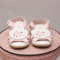 Baby Kiko Pink Shoes - Size EU 20
