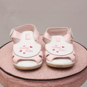 Baby Kiko Pink Shoes - Size EU 20