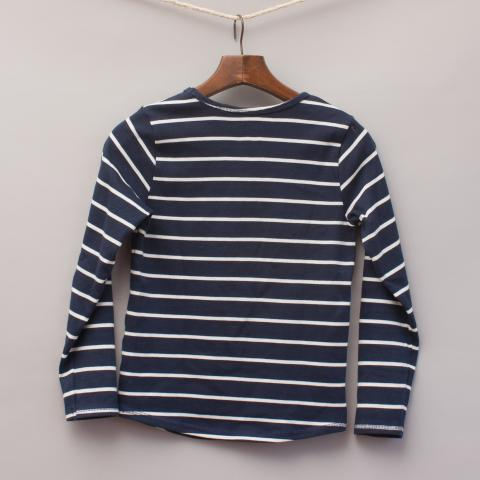 Cotton On Long Sleeve Top