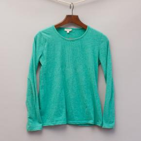 Seed Green Long Sleeve Top