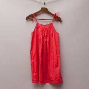 Kids A Go Go Red Dress