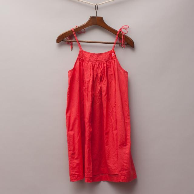 Kids A Go Go Red Dress
