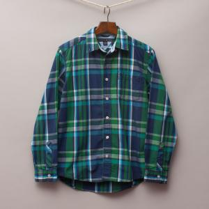 Tomy Hilfiger Check Shirt
