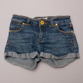 J Girl Denim Shorts