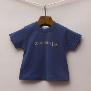 Osh Kosh Blue T-Shirt