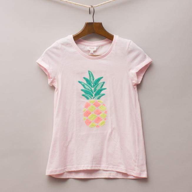 Seed Pineapple T-Shirt
