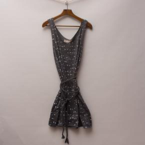 Suen Noaj Free People Grey Dress