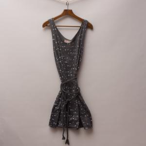 Suen Noaj Free People Grey Dress