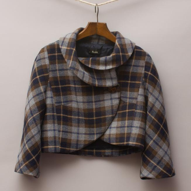 Bardor Check Jacket