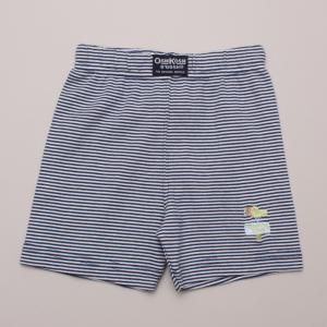 Osh Kosh Striped Pants