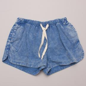 Seed Acid Wash Shorts
