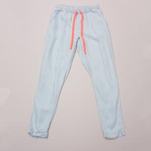 Seed Light Denim Pants