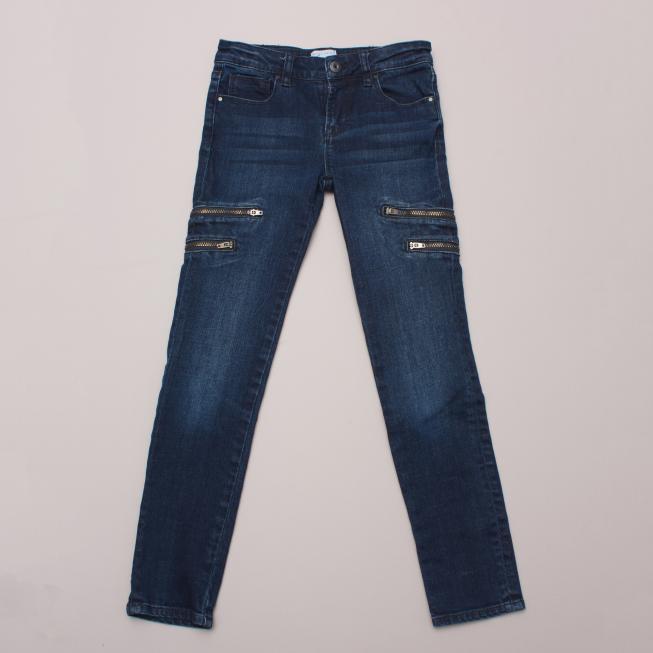Witchery Dark Denim Jeans