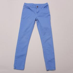 Pastel Purple Jeans