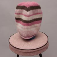 Miss Understood Striped Beanie