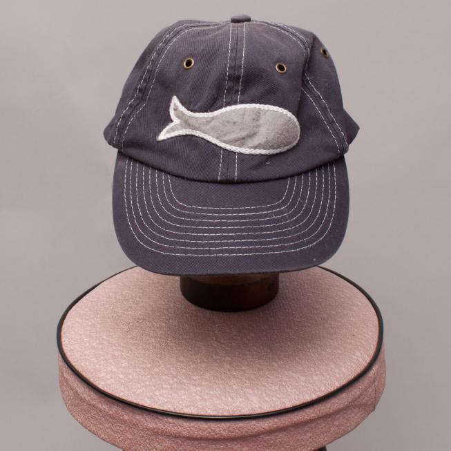 Seed Fish Cap