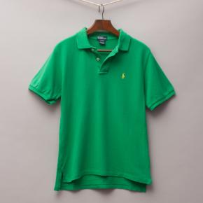 Polo Ralph Lauren Green Polo Shirt
