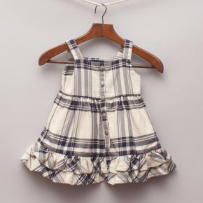 Ralph Lauren Check Dress