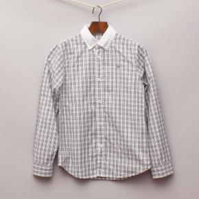 Gucci Check Shirt