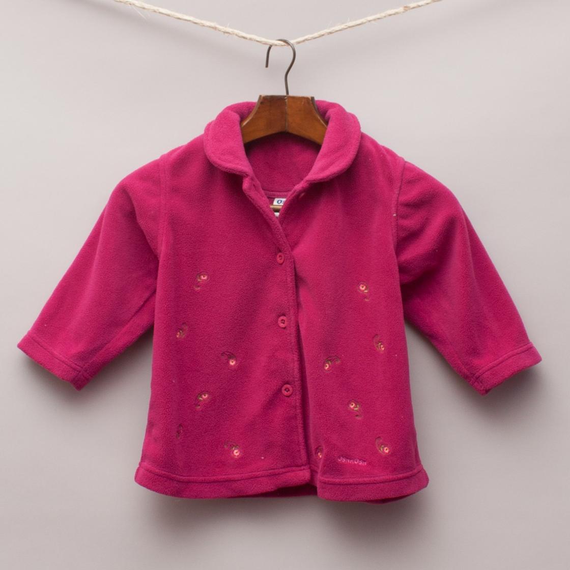 Osh Kosh Fleece Jacket