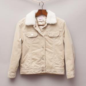 Kids World Corduroy Jacket