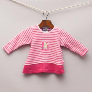 Peter Rabbit Fleece Dress