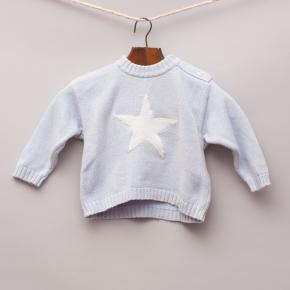 Minihaha Star Jumper