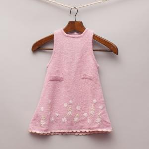 Little Treasure Knitted Dress