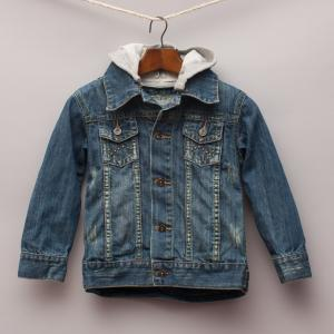 Tommy Rocket Denim Jacket