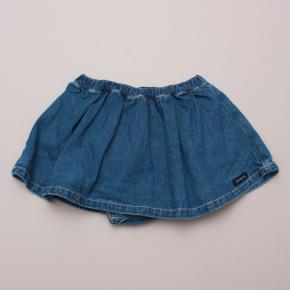 Guess Denim Skirt