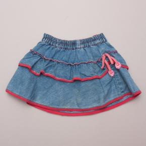 Hi Hippo Denim Skirt