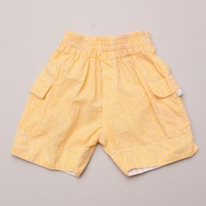 Catamini Check Shorts