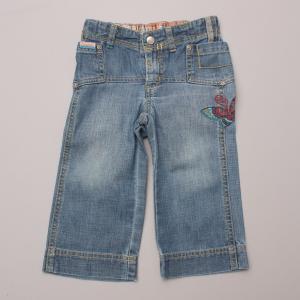 Minihaha Denim Jeans
