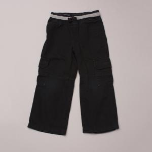 Gymboree Navy Cargo Pants