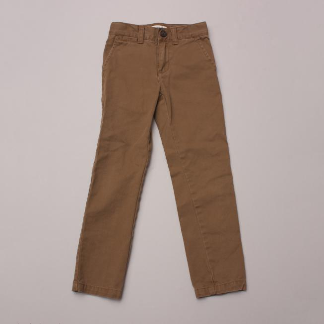 Gymboree Brown Pants