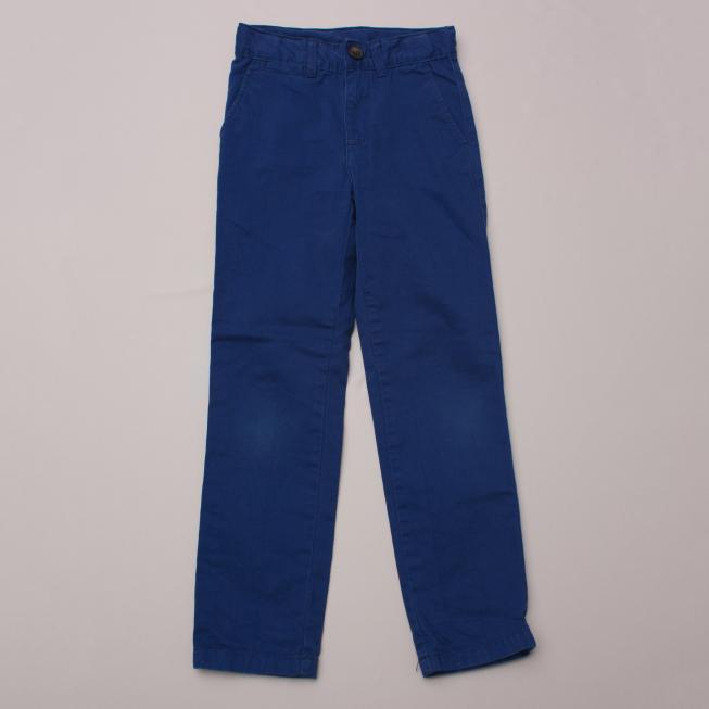 Gymboree Bright Blue Jeans