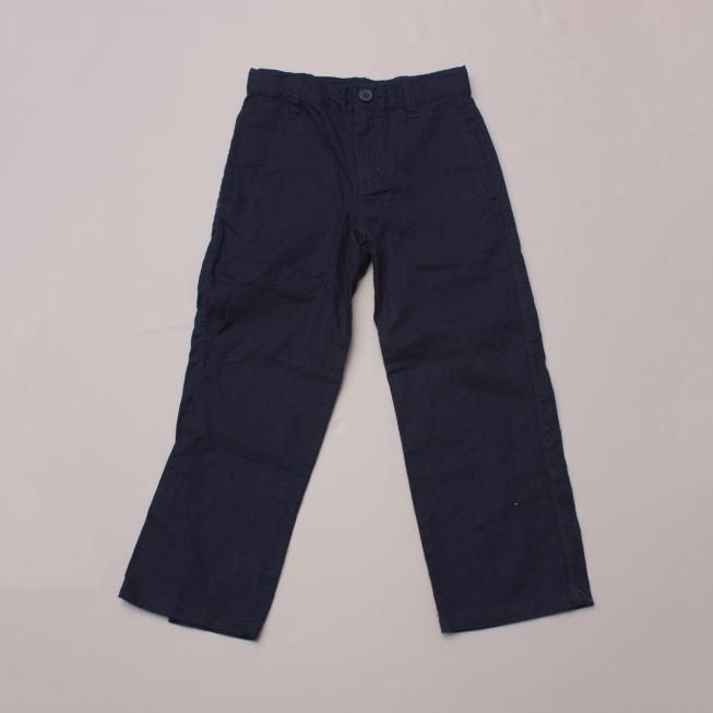 Gymboree Navy Pants