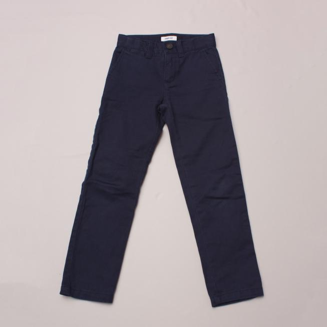 Gymboree Navy Blue Pants