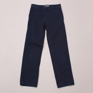 Gymboree Navy Blue Pants