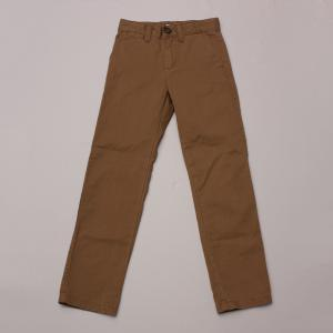 Gymboree Brown Cargo Pants