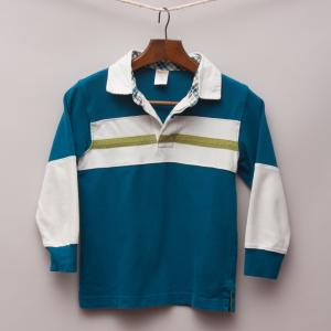Gymboree Rugby Top