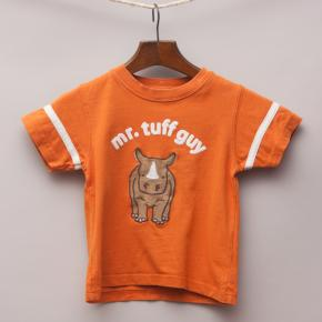 Gymboree Rhino T-Shirt