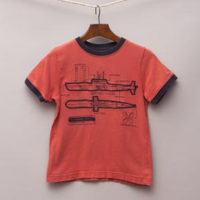 Gymboree Submarine T-Shirt