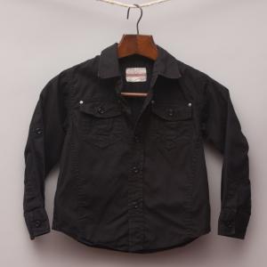 Rivers Black Shirt
